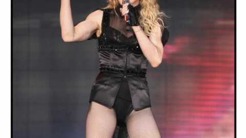 VIDEO Découvrez «it's so cool», le dernier Madonna