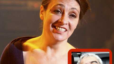 VIDEO Catherine Ringer aime Raymond Domenech