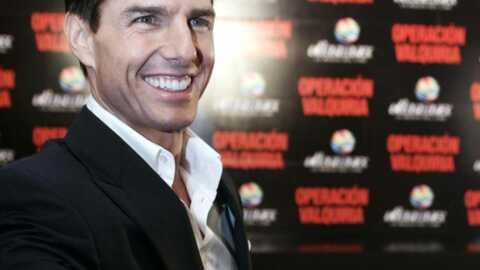 Tom Cruise: dieu auto-proclamé du sexe