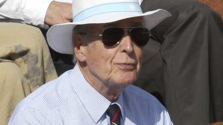 Valery Giscard d'Estaing: une histoire avec Lady Diana?