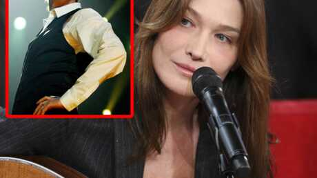 VIDEO Carla Bruni-Sarkozy chante Absolute beginners de Bowie