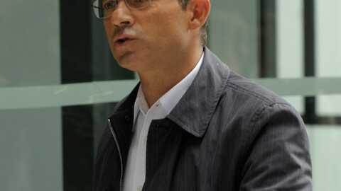 Affaire Jean-Luc Delarue: cinq personnes mises en examen
