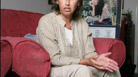 Amy Winehouse Sa mère est rassurée!