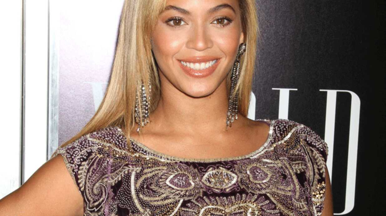 Beyoncé va tourner avec Clint Eastwood