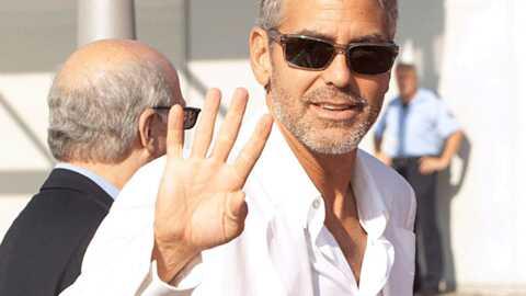 George Clooney ne veut plus entendre parler de mariage