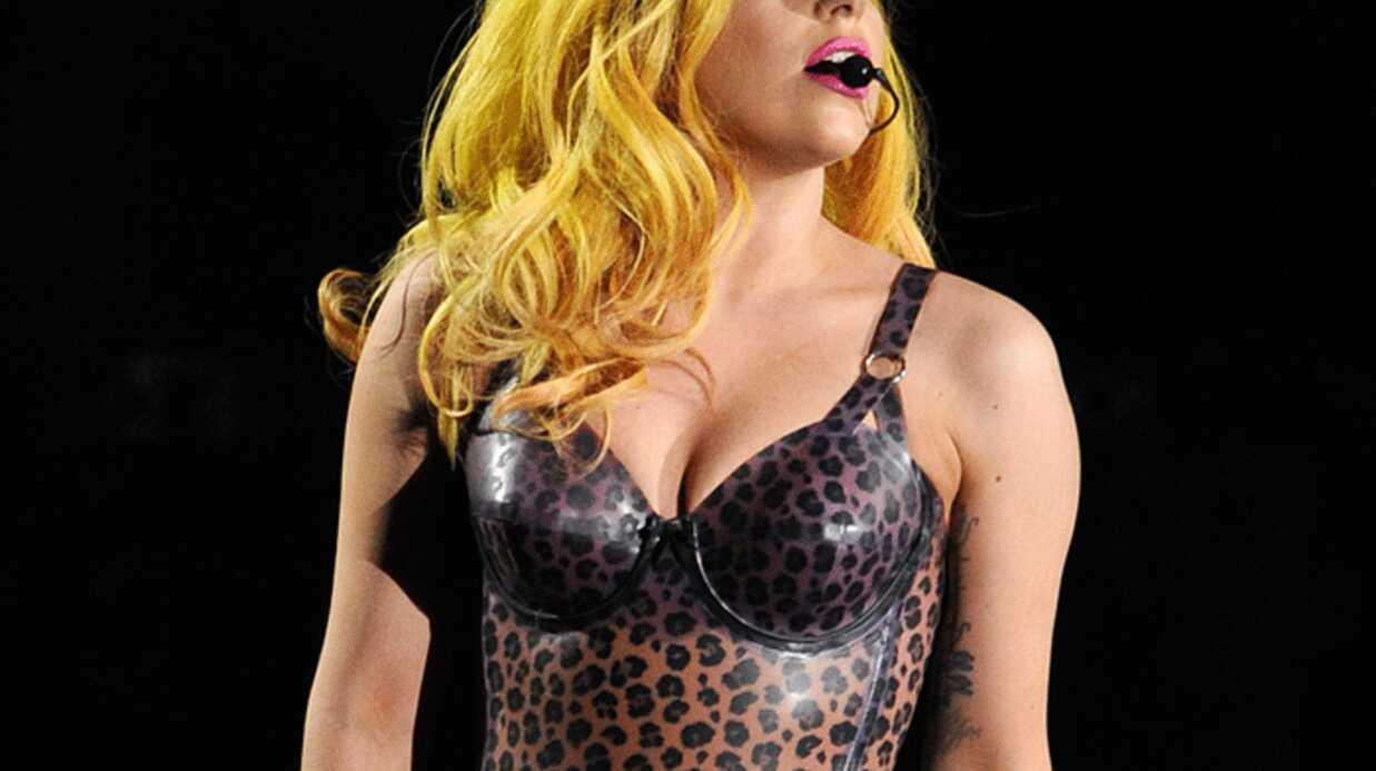 Lady Gaga invitée de X Factor 2011 sur M6?