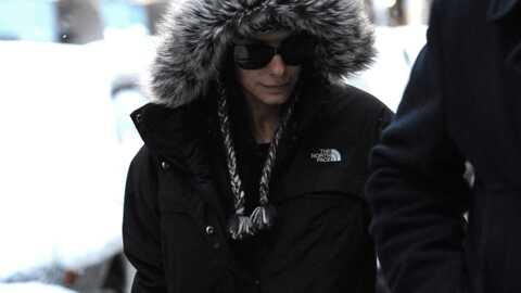 Sandra Bullock définitivement remplacée par Kat Von D. dans le coeur de Jesse James