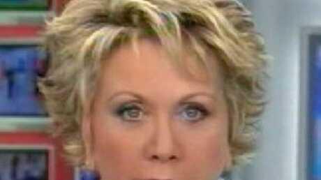 Françoise Laborde s'excuse après avoir juré pendant le J.T. de France 2