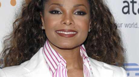 Janet Jackson lance sa marque de lingerie