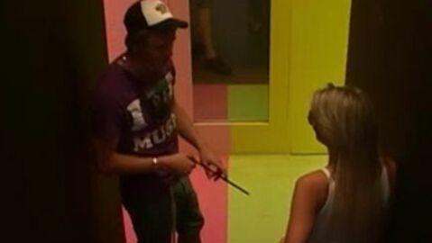 Secret Story 4: Bastien croit avoir trouvé le secret d'Amélie