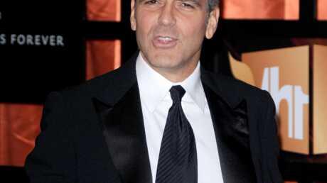George Clooney Oui au boycott des J.O