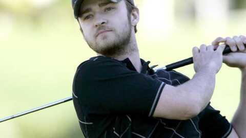 Justin Timberlake Dans la compèt'