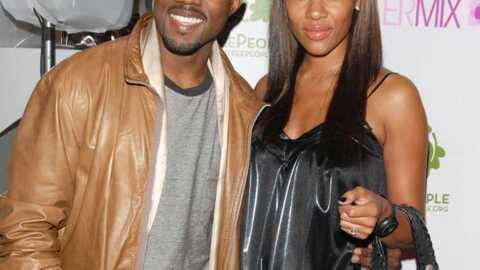 Kanye West  Officiellement célibataire