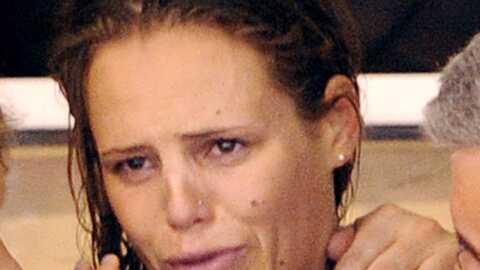 Laure Manaudou La chute d'un mythe