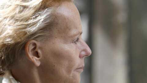 Christine Ockrent: elle craint d'être séquestrée