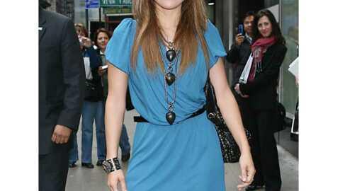 LOOK Jennifer Lopez est mince et musclée avant l'été