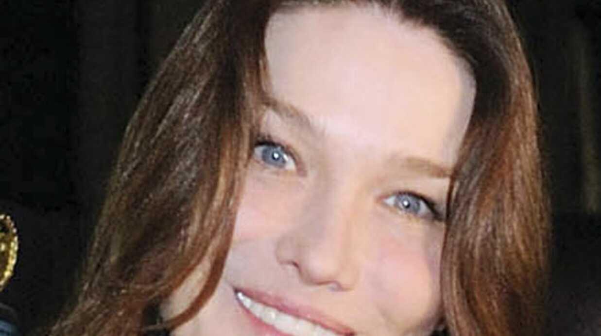 Carla Bruni-Sarkozy et Woody Allen tourneront ensemble