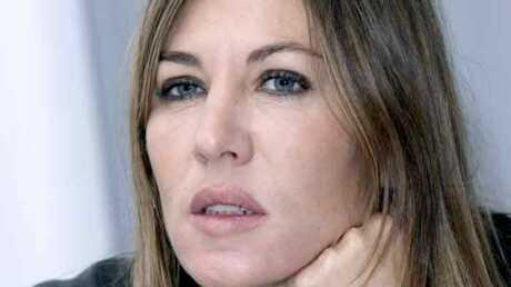 Mathilde Seigner avoue être «chiante»