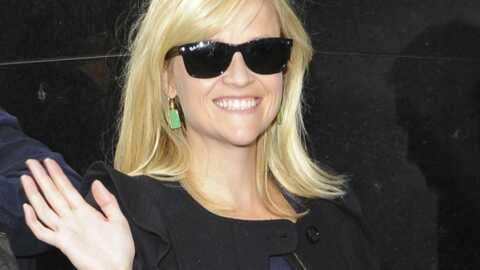 Reese Witherspoon: le mariage princier l'excite beaucoup