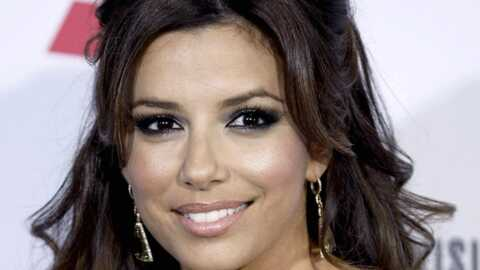 Eva Longoria sort son parfum au printemps