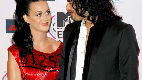 Katy Perry: ses trucs imparables pour garder Russell Brand