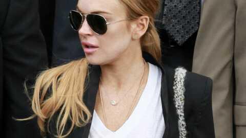 Lindsay Lohan: agression d'une employée de la clinique