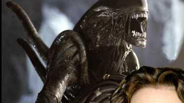 Alien, pour qu'il revienne