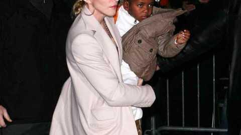 Madonna: une nouvelle adoption au Malawi