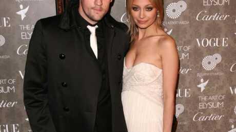 Nicole Richie attend un deuxième enfant de Joel Madden