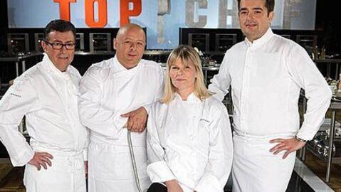 Top Chef ce soir à 20h40 sur M6
