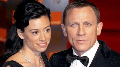 Daniel Craig a-t-il épousé sa fiancée Satsuki Mitchell?