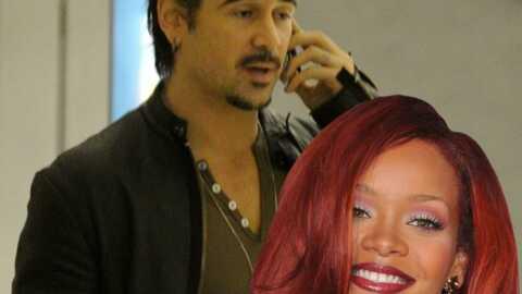 Rihanna: échange de sextos avec Colin Farrell?