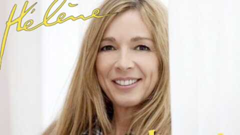 Hélène Rollès se re-lance dans la chanson