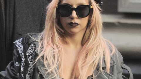 Lady Gaga: son parfum contiendra un peu de son sang