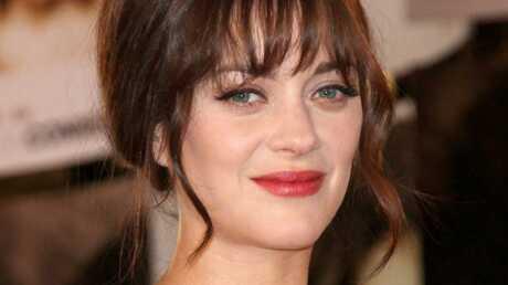 Classement: Marion Cotillard actrice française la mieux payée