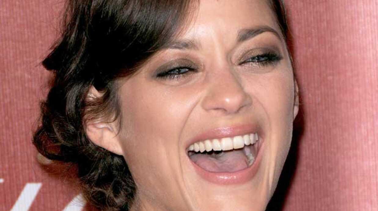Marion Cotillard Nominée aux Oscars!