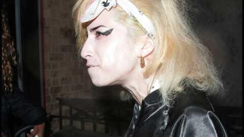 Amy Winehouse Accro au crack!
