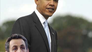 Obama, roi du «bling bling»