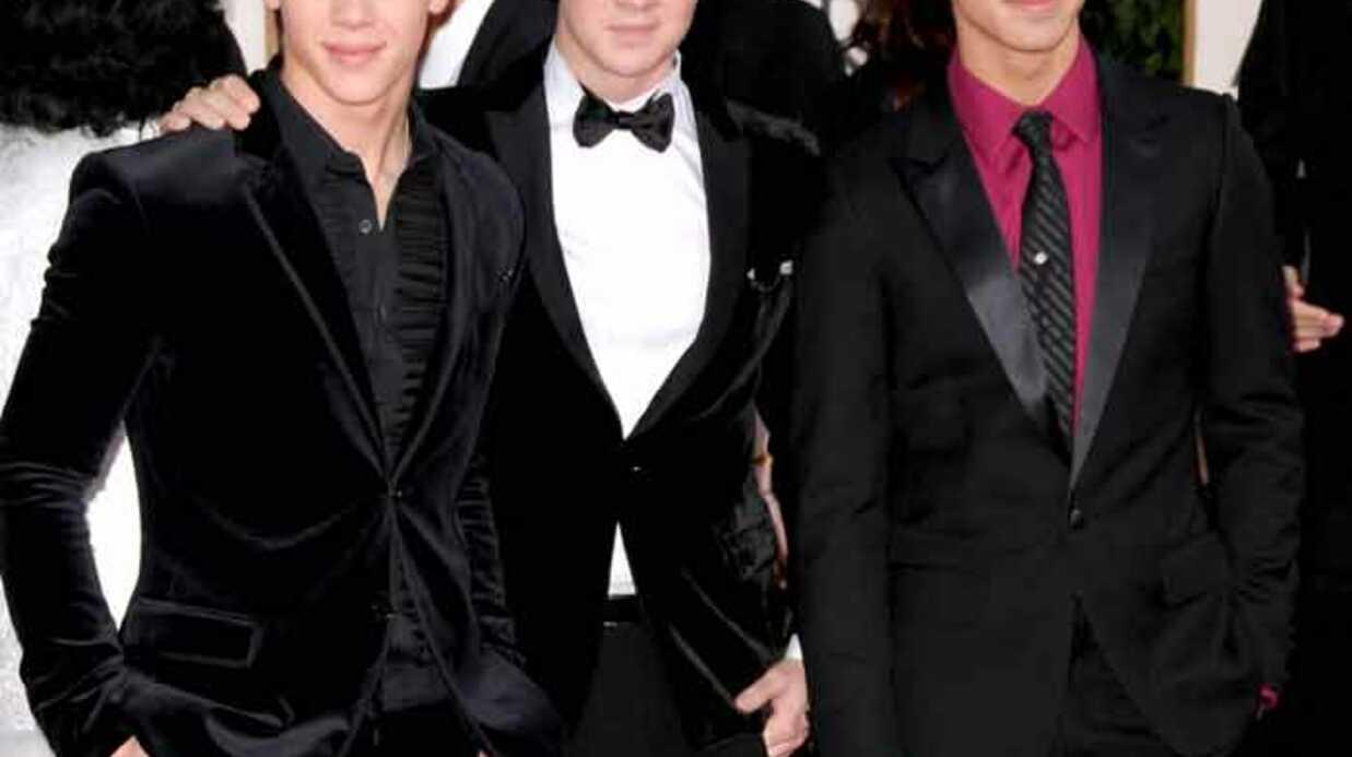 Les Jonas Brothers: une surprise aux filles de Barack Obama