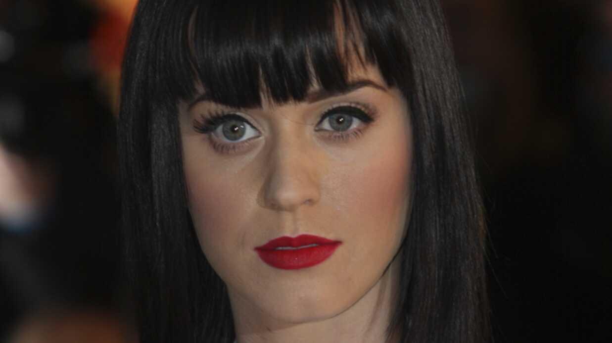 Katy Perry a fait voeu de chasteté pour 2009