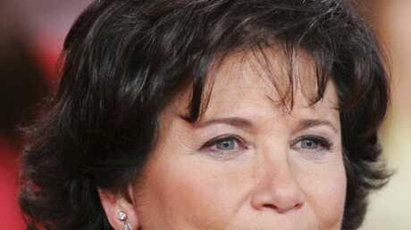 Anne Sinclair: en colère contre l'administration
