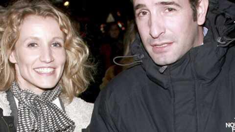 Jean Dujardin et Alexandra Lamy font rêver les Français