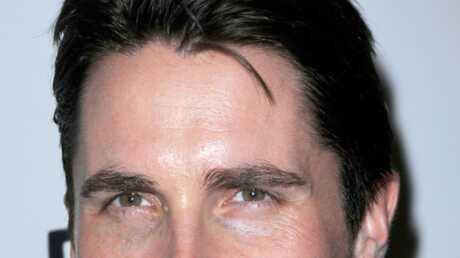 Christian Bale a été arrêté aujourd'hui à Londres