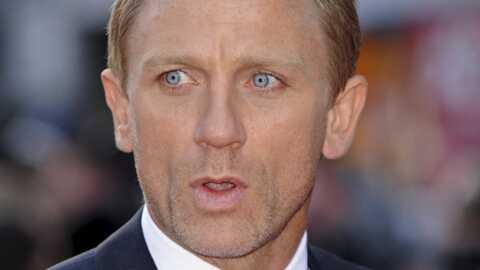 Daniel Craig est obligé de porter des talonnettes sur le tournage du nouveau James Bond