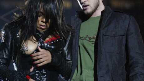 Pas d'amende pour le sein de Janet Jackson