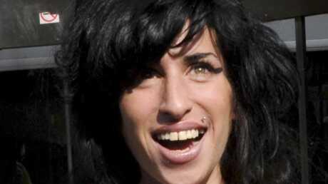 Amy Winehouse: bientôt un parfum à son nom?