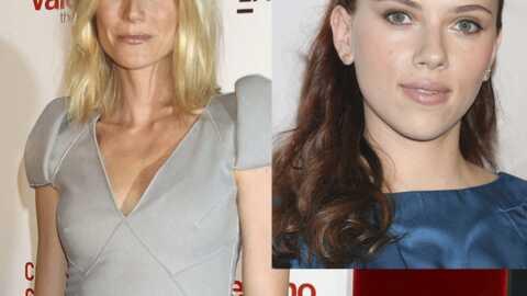 Gwyneth Paltrow: jalouse de Scarlett Johansson?