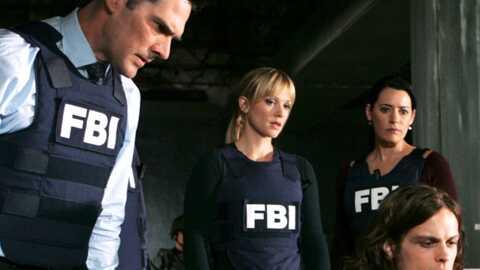 Audiences: Esprits Criminels largement leader sur TF1