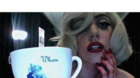 Lady Gaga: nouveau visage du thé Twinings?