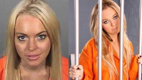 Lindsay Lohan: un porno inspiré par son incarcération